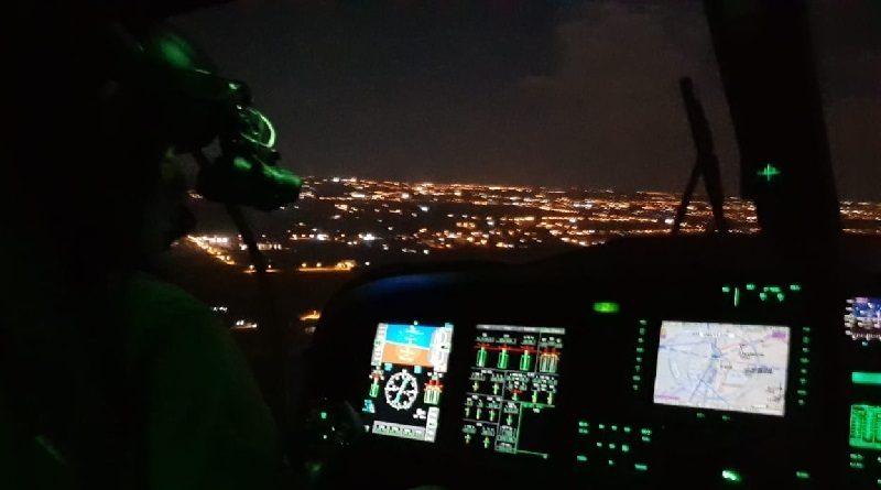 AM CSAR S&R Italia AW-139 HH-139