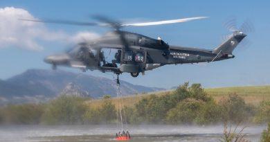 spazio-news.it Areonautica Militare elicottero HH-139A incendi