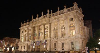 SpazioNews.it Difesa Palazzo Madama