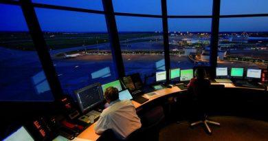 Spazio-News.it -ATM ENAV Torre di controllo
