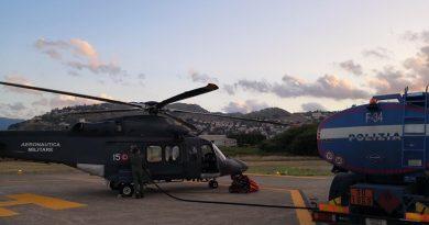 Spazio-News.it - Aeronautica Militare HH-139A 800 x 445