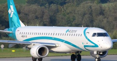 Spazio-News.it Air Dolomiti
