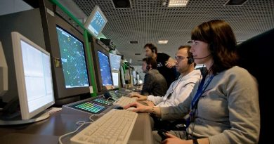 Spazio-News.it -ENAV ATC Meteo