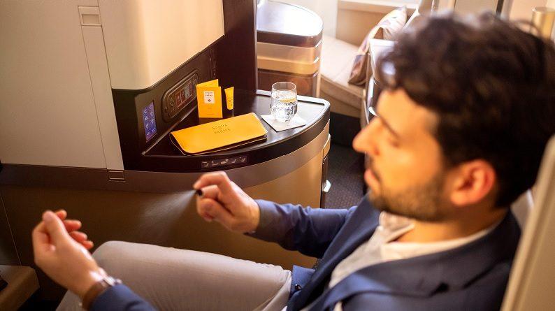 Spazio-News.it Etihad Airways Acqua di Parma 800 x 445