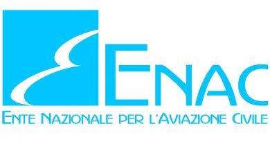 Spazio-News.it LOGO ENAC Ente Nazionale per Avaiazione Civile 800x445