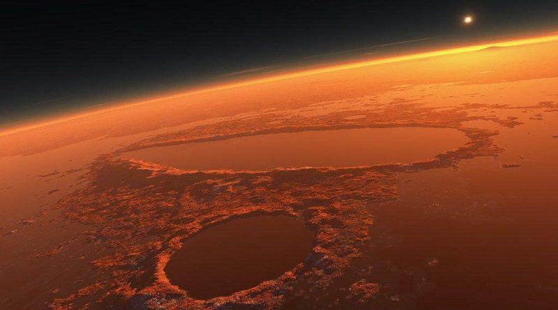 Spazio-News.it Marte MARSIS