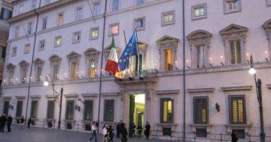Spazio-News.it - Palazzo Chigi 800 x 445