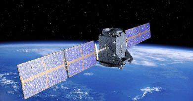 Spazio-News.it - Satellite 800 x 445