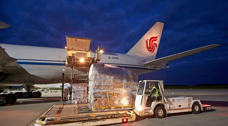 spazio-news.it IATA Cargo
