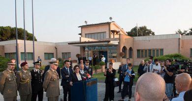 spazio-news.it Difesa Trenta visita Turchia Libia migranti sicurezza