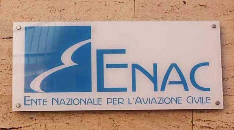 Spazio-News.it ingresso ENAC Ente Nazionale per Avaiazione Civile 800x445