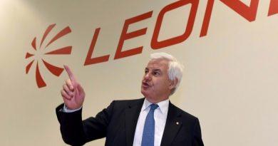 Spazio-news.it Leonardo Alessandro Profumo