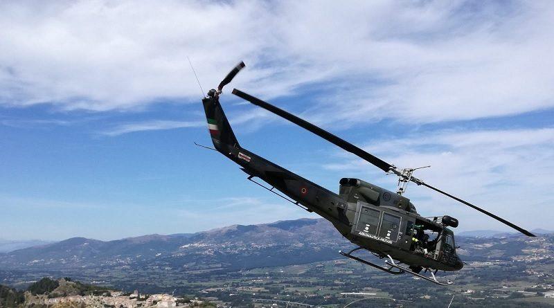 AM Elicottero SAR Spazio-News.it