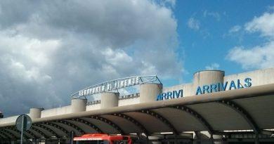 Aeroporto Firenze Spazio-News.it