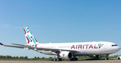 Air Italy A330 Airbus Spazio-News.it