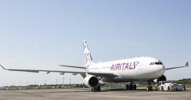 AirItaly_A330-200_Industria_Spazio-news