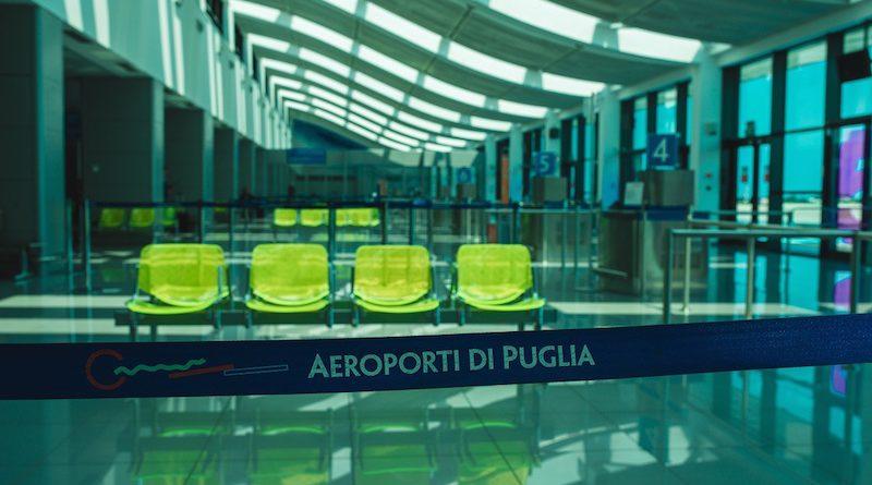 Areoporti di Puglia_Brindisi_Spazio-News.it