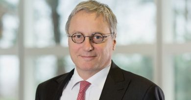 Christian Scherer Chief Commercial Officer Airbus - Spazio_News.it