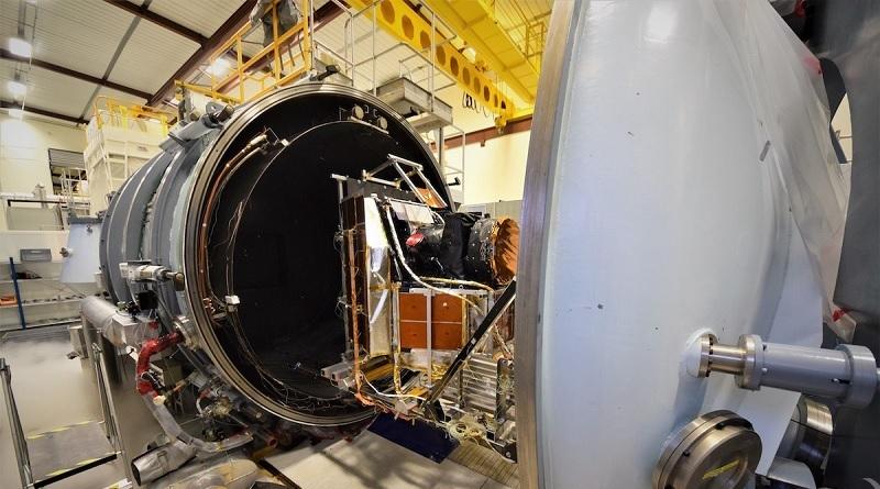 ESA Cheops test satellite spazio-news Magazine