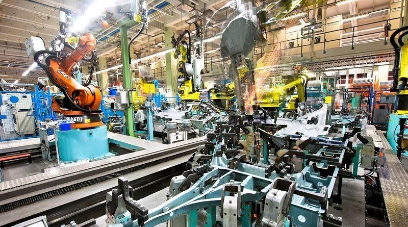 Lavoro Industria occupazione - spazio news magazine