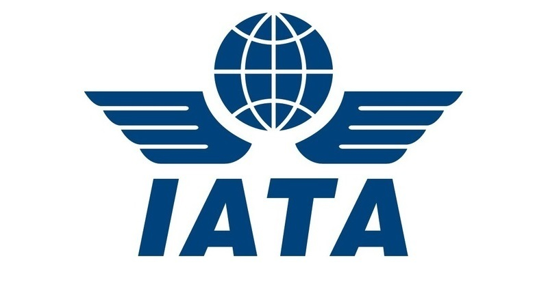 Logo IATA Spazio-News.it Magazine