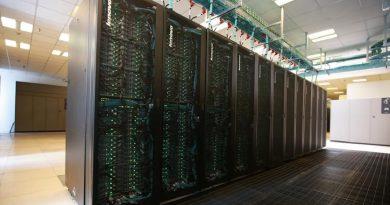 Supercomputer spazio-News.it magazine