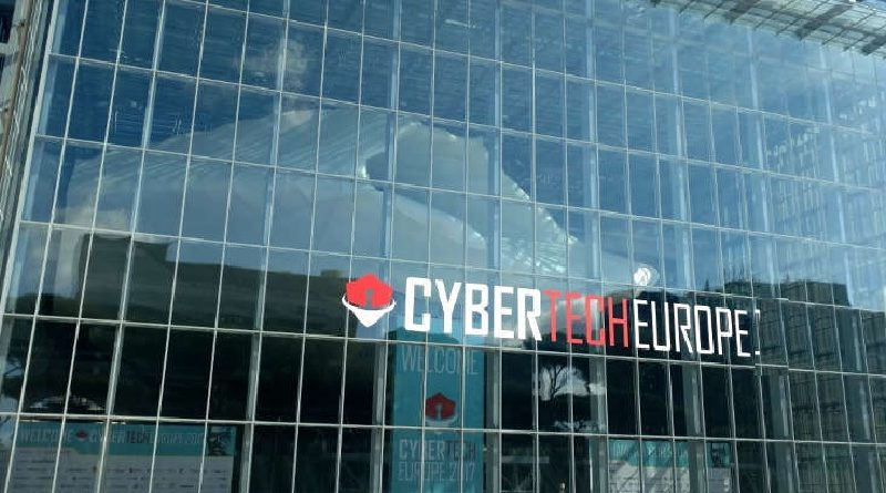 Cybertech Europe 2019 Rome September 24 25 La Nuvola Convention Center