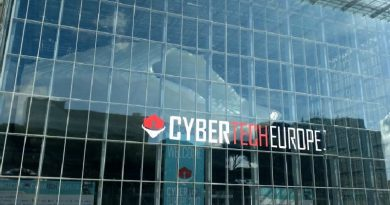 Cybertech Europe 2019 Rome September 24 25 La Nuvola Convention Center