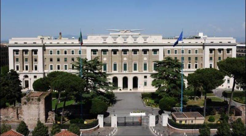 AeronauticaMilitare_Palazzo_Roma_Spazio-news
