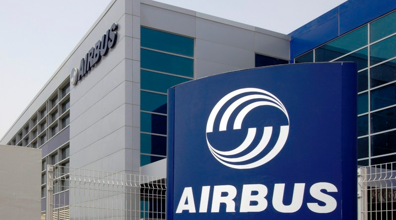 Airbus building
