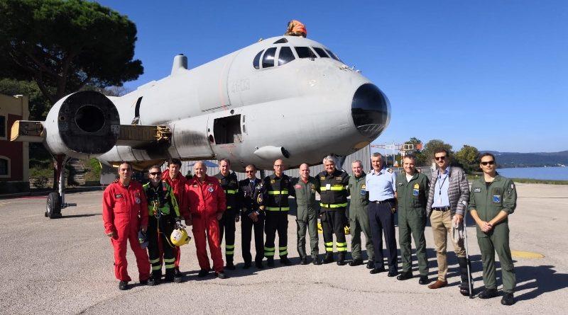 Breguet Br 1150 Atlantic_AeronauticaMilitare_Spazio-News