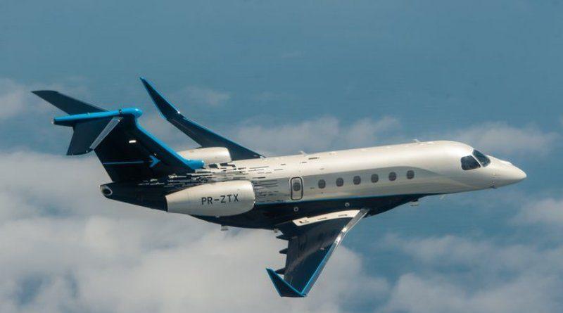 Embraer_Praetor_600_Spazio-news