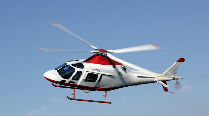 Leonardo elicottero AW119Kx Spazio-News.it