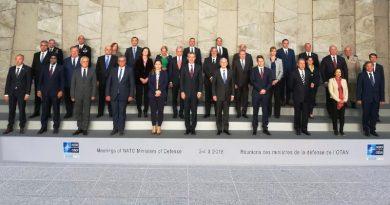 NATO Summit 5 ottobre Difesa Spazio-News.it