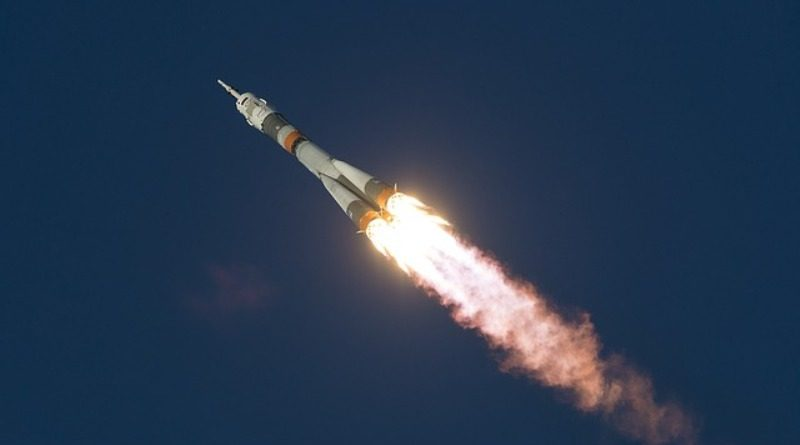 soyuz-launch_Spazio-news