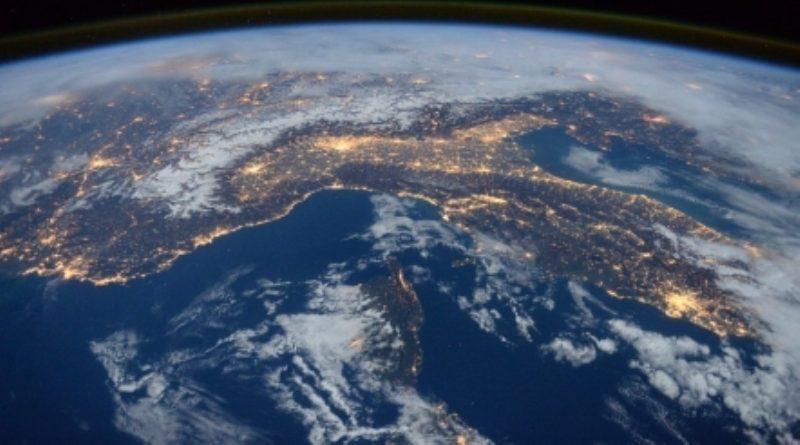 ASI_StazioneSpazialeInternazionale_Spazio-News Italia