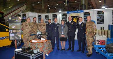 Aeronautica_Giornate Italiane del Calcestruzzo_Spazio-news