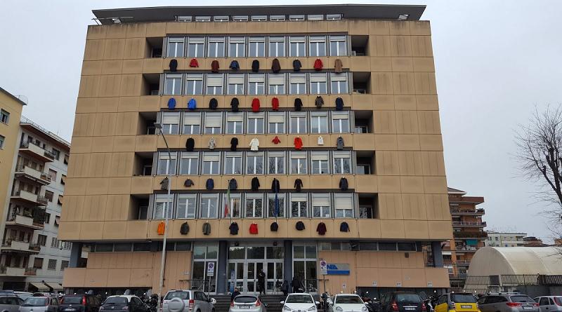 Agenzia nazionale per le nuove tecnologie, l'energia e lo sviluppo economico sostenibile - ENEA building