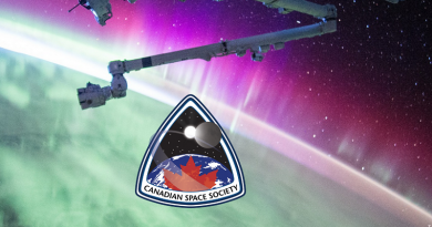 Canadian Space Society_spazio-news
