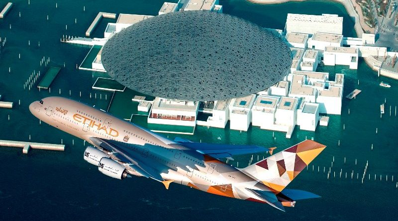 ETIHAD_AIRWAYS_A38_ LOUVRE_AB DHABI_Spazio-news