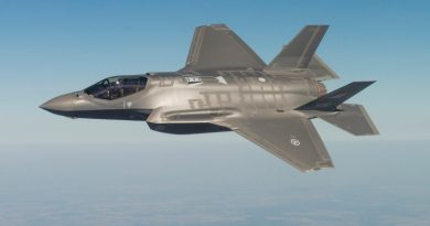 GKN_Norwegian F-35_Spazio-news