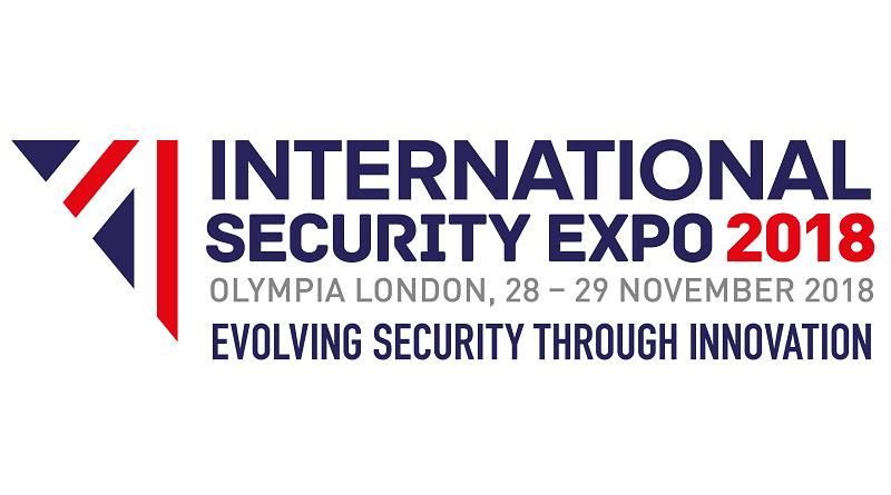 International Security Expo - ISE 2018 Spazio-News.it media sponsor