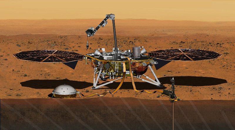 NASA_Insight_Mars_Spazio-news