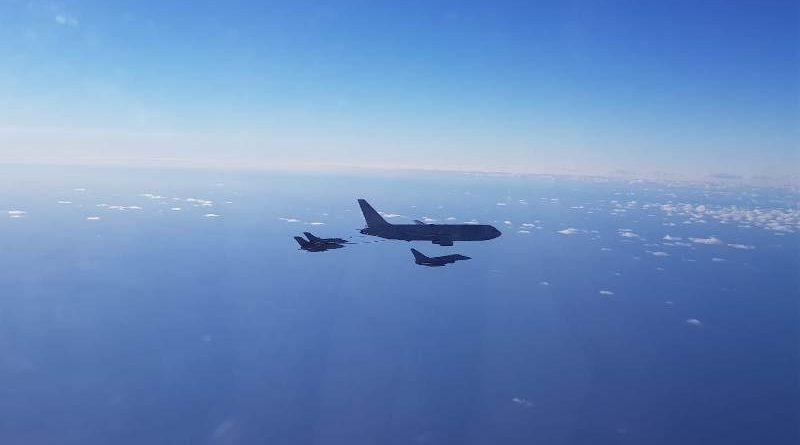 NATO_Trident_Spazio-news