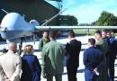 PredatorAM Amendola iniziativa 5+5 Difesa Drone APR_Spazio-News