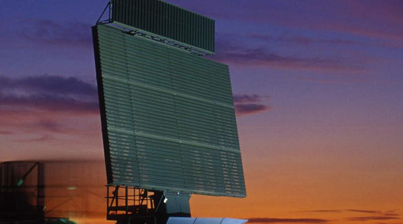 Radar Leonardo RAT 31D_Spazio_newsL
