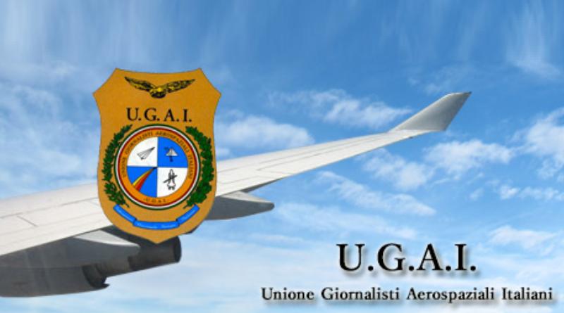 UGAI - Unione Giornalisti Aerospaziali Italiani