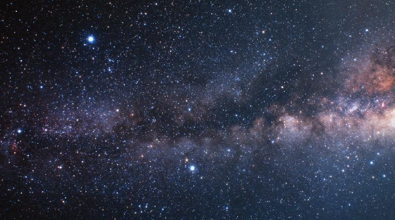 Via Lattea satellite Gaia Spazio Cnr