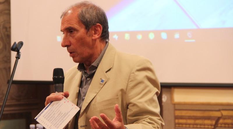 prof. Enrico Flamini ASI Agenzia Spaziale Italiana