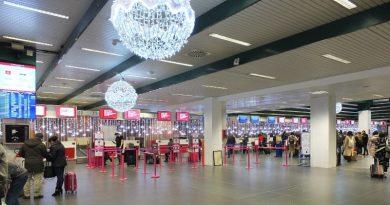 Bergamo_Airport check-in_spazio-news